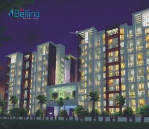 Gini Bellina Phase 3 Elevation