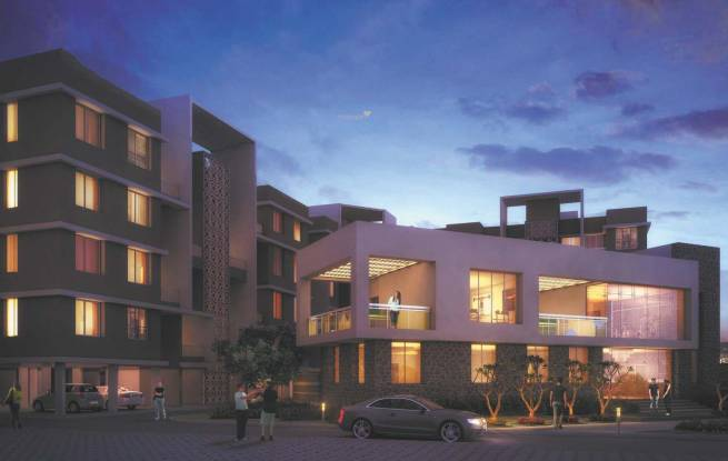 Images for Elevation of Vivanta Life Vishakha Phase II