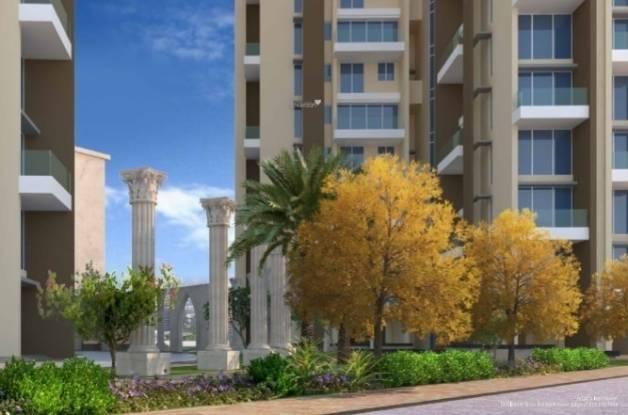 cyprus Landscaped Gardens