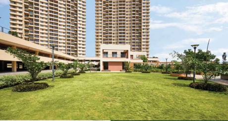 life-republic-sector-r3-3rd-avenue Landscaped Gardens