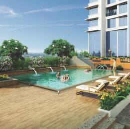 Images for Amenities of Romell Aether Wing B2 Phase 1B From 21st To 33rd Floor