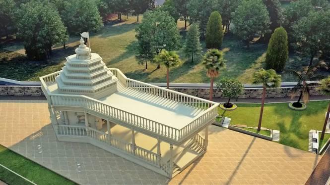 namo-shivaasthu-city-building-no-3 Temple