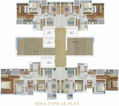 Sheth Montana Phase 1 Cluster Plan