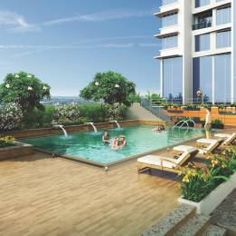 Romell Aether Wing B2 Phase 1A Upto 20th Floor Amenities