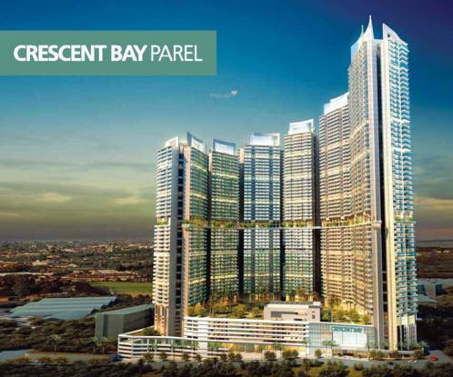 L And T Crescent Bay T3 Elevation
