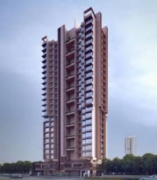 Pratham Varadvinayak Saffron Heights Elevation