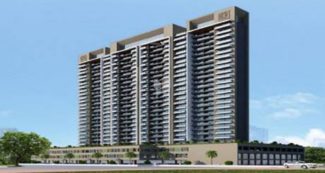Images for Elevation of Bhagwati Bhagwati Greens 2