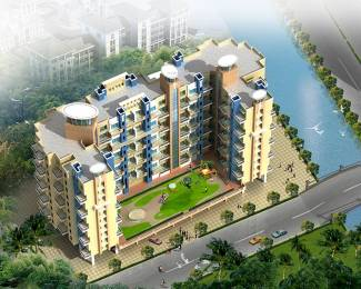 Anmol City Two Phase 1 Elevation