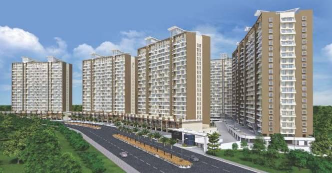 Sukhwani Empire Square Phase II Elevation