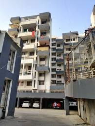 Anshul Eva C Building Elevation
