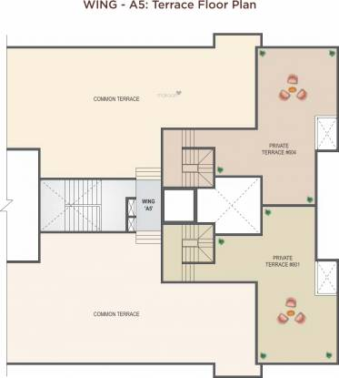 Mantra 29 Gold Coast Phase 1 Cluster Plan