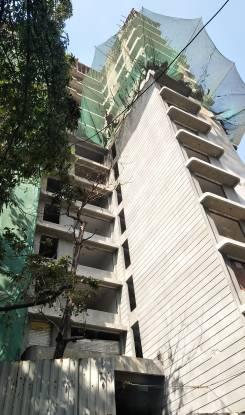 Kdi Juhu Ankur CHS Ltd Construction Status