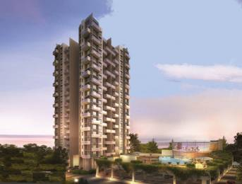 Kolte Patil 24K Sereno Building A Elevation