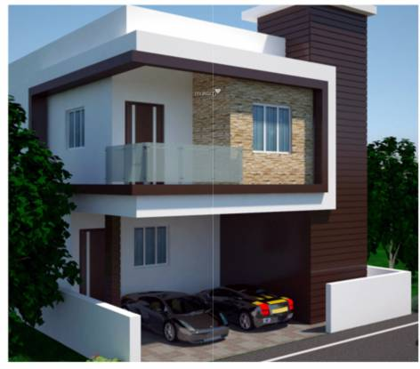 Images for Elevation of PN Aabharana Meadows