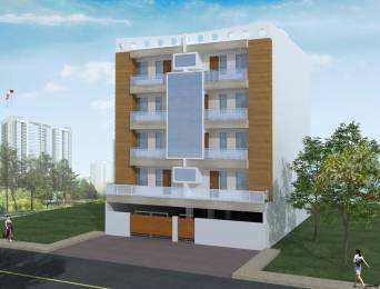 S S Property Swami Residency Elevation
