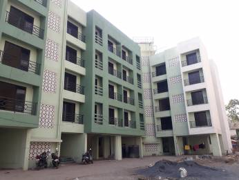Sai Siddhesh Dhanya Sativali Nagri Building 10 Elevation