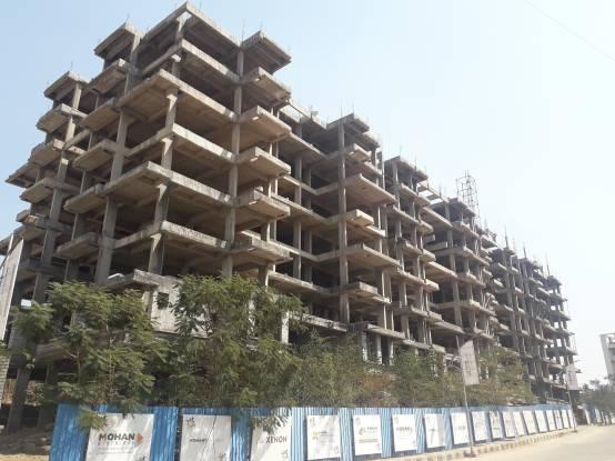 Mohan Nano Estates II Construction Status