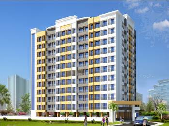 Siddhivinayak Heights Elevation
