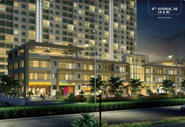 Images for Elevation of Kolte Patil Life Republic 6th Avenue