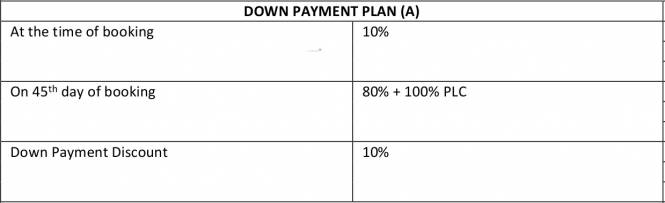 Oro City Payment Plan