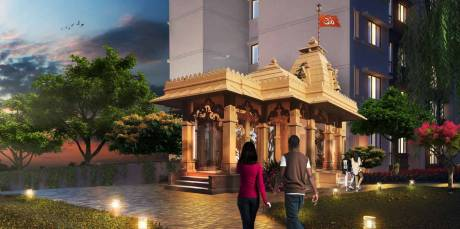 Omkar Lawns And Beyond Amenities