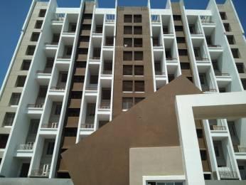goodwill-nirmiti-b-building Elevation