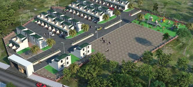 Benchmark Greens Villa Elevation