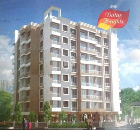 Datar Heights Elevation