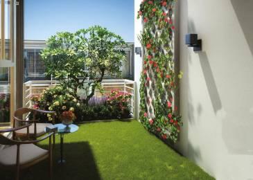 garden-and-skies Balcony