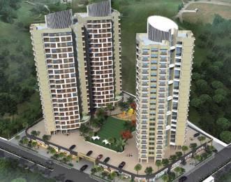 Images for Elevation of Ajmera New Era Yogidham Phase IV Tower C