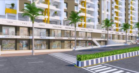 Siddhant Mount Brisa Phase I Amenities