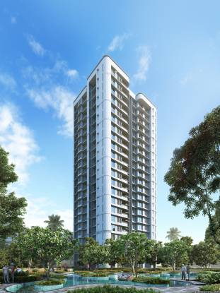 Lodha Bel Air Elevation