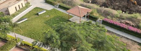brij-residency Landscaped Gardens
