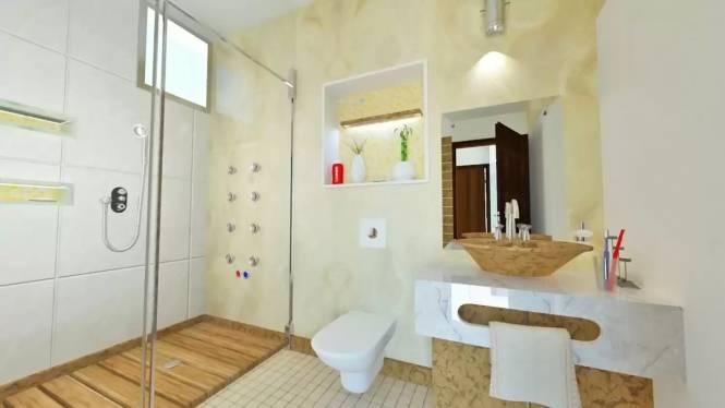 heaven-homes Bathroom