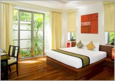 aamra-eden-park Bedroom