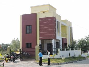 Harihar Nagar Zari Phase I Elevation