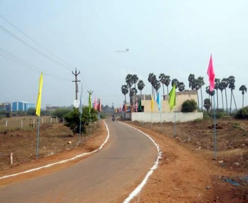 Rajarathnam Blooming Garden Amenities