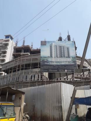 Platinum Emporius Construction Status