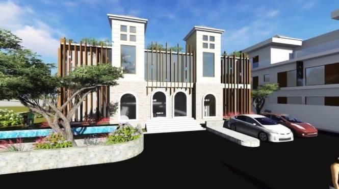casa-homes Club House