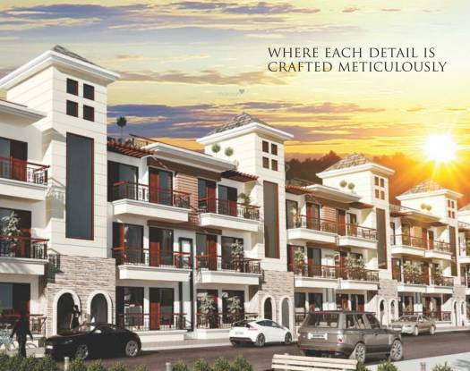 Images for Elevation of Future Casa Homes