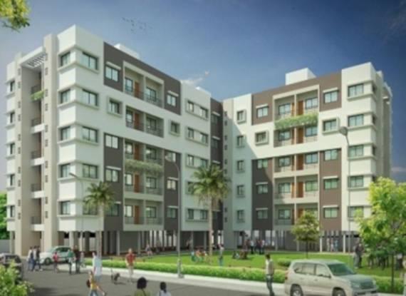 TGS Constructions Pvt. Ltd. Florence Elevation