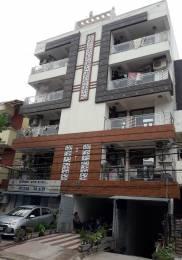 UTS Gyan Khand 1 Elevation