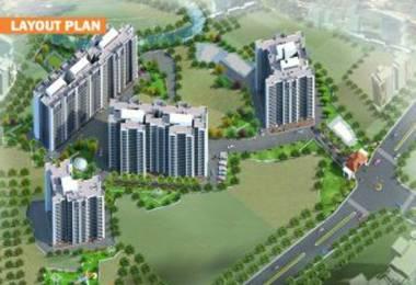 Seven Eleven Apna Ghar Phase III Elevation