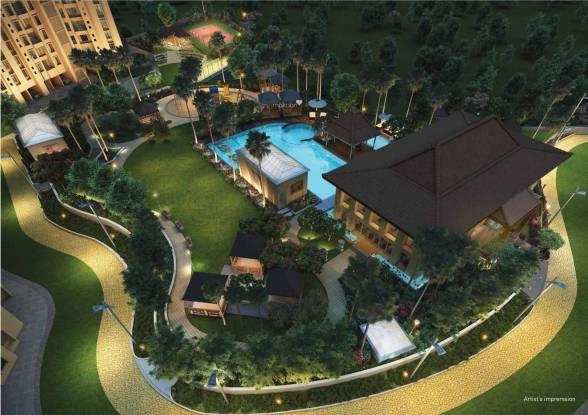 Puraniks Rumah Bali Phase 3 Amenities
