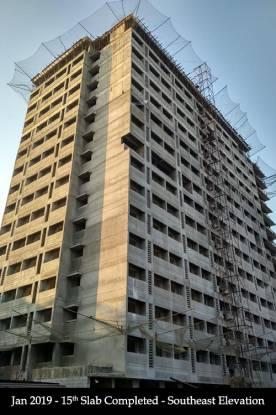 V K LAL VKLAL VISHNU PHASE I Construction Status