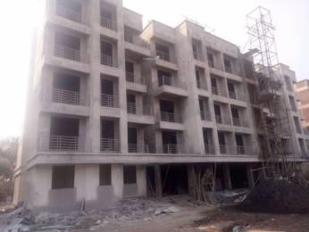 Deep Jyoti City Elevation