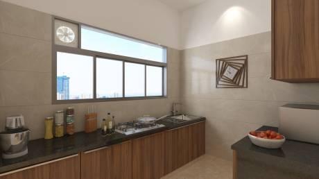 nishchay-wing-d Kitchen