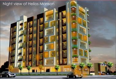 Sun Helious Mansion Elevation