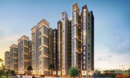 Shapoorji Pallonji Joyville Phase 2 Elevation