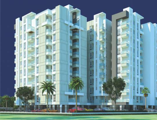 Virat Vaishali Homes Elevation